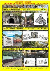 金銀銅文化プロジェクトPR